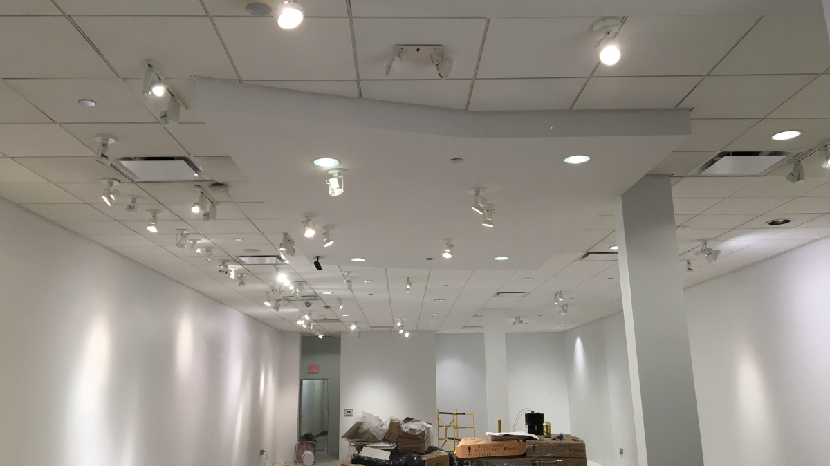 Left coast grid acoustical ceilings tacoma wa drop ceilings about dailygadgetfo Choice Image